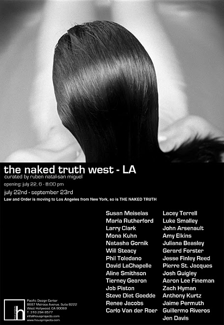 The Naked Truth West -- LA