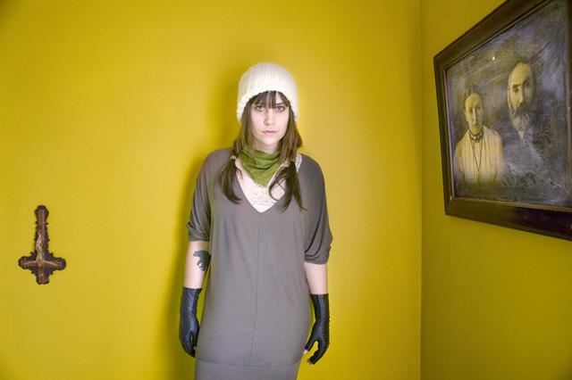 Jess 19, Boston 2010