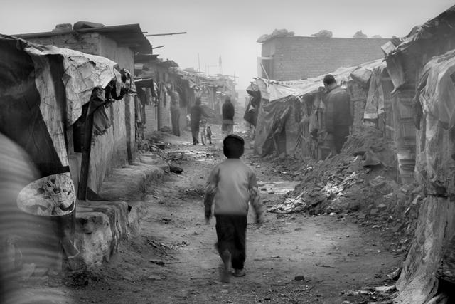 Kathmandu, Nepal 2010 #04
