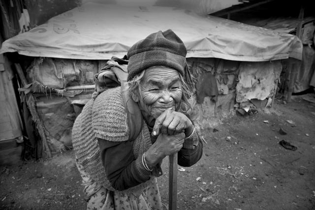 Kathmandu, Nepal 2010 #28