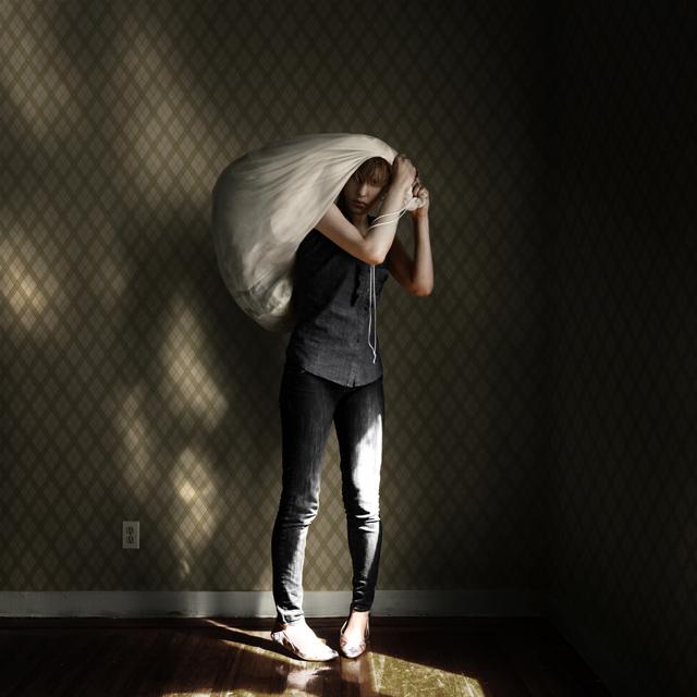 laundry sack