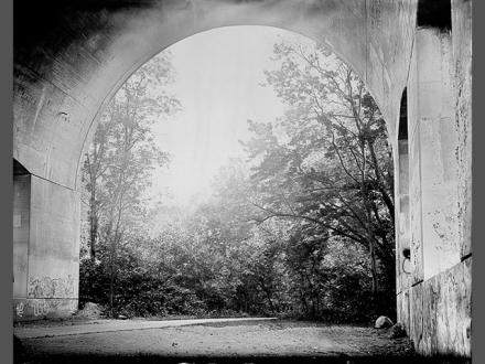 Nereid Arch