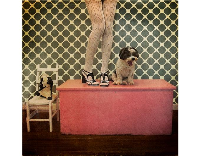 Pink (c) Heidi Lender