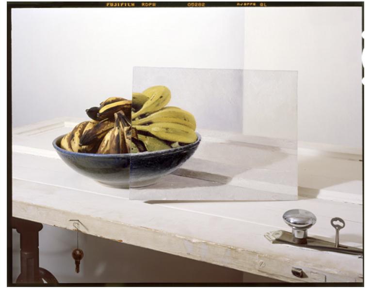 Bananas (c) John Chervinsky