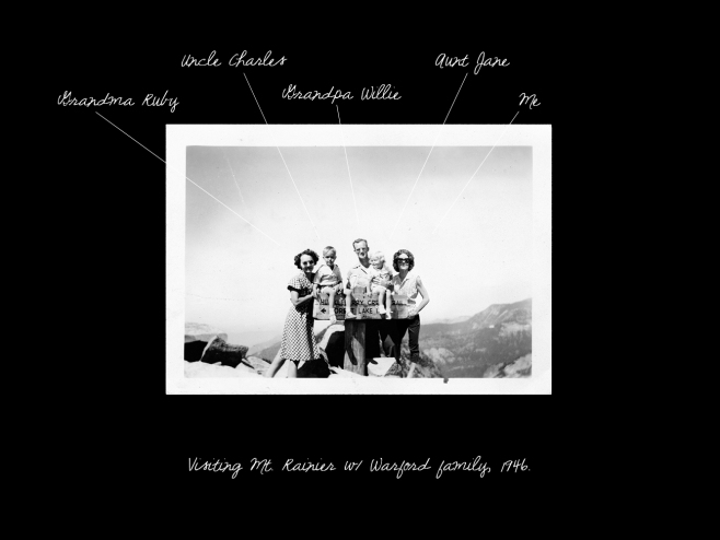 12_Mt Rainier 1946