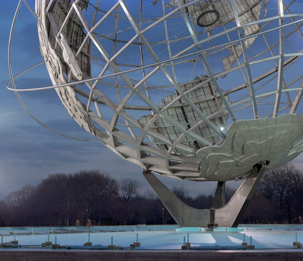 14 Doskow_Unisphere_Wall Space
